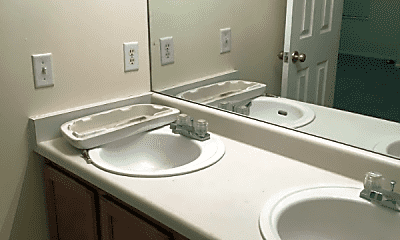 Bathroom, 4580 Gunbarrel Dr, 2