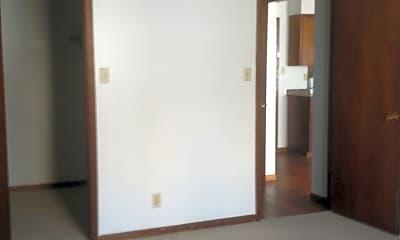 Bedroom, 606 Cedar St, 2