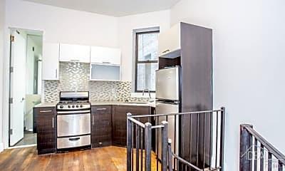 Kitchen, 37 Claver Pl, 0