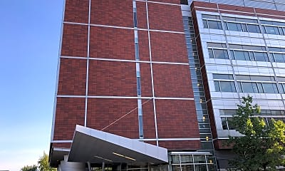Ann Arbor Realty Apartments, 0