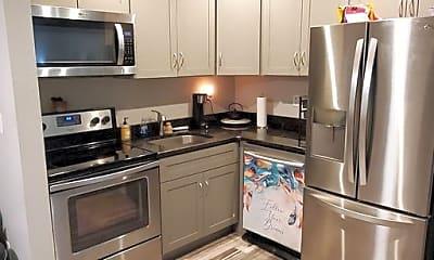 Kitchen, 455 Wymore Rd, 0