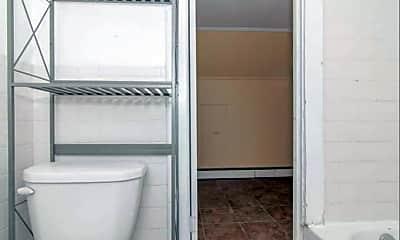 Bathroom, 788 Avenue A, 2