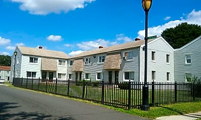 Liberty Park Townhomes, 1