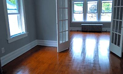 Living Room, 122 Elgin Ave, 1