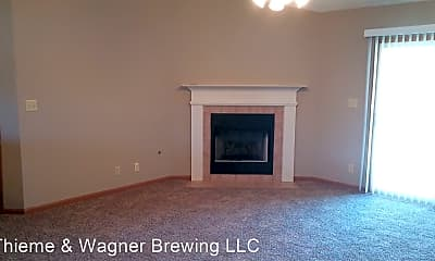 Living Room, 2335 Hopkins Dr, 1