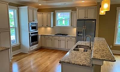 Kitchen, 2021 Simmerman Way Brunswick, 1