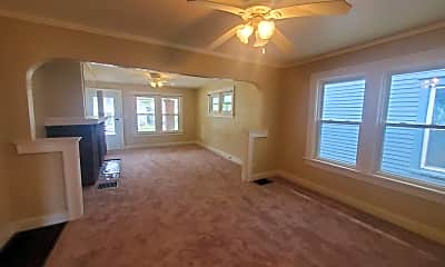 Living Room, 337 Westwood Ave, 1