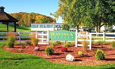 Ravinia Estates, 0