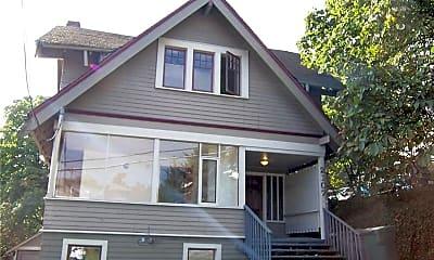 Building, 2107 NE 54th St, 1