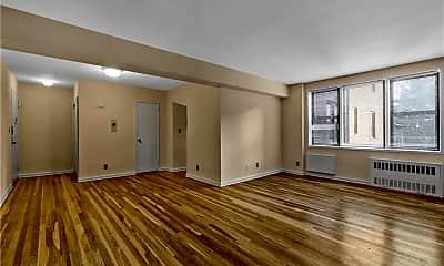 Living Room, 11 Lake St 7A, 1