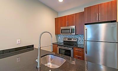 Kitchen, 2012 W Girard Ave 8A, 0