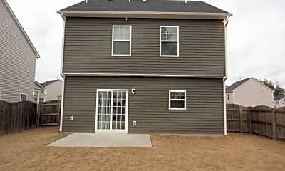 Building, 660 Smithridge Way, 2