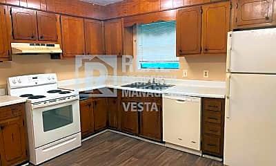 Kitchen, 4166 Shearwater Dr, 1