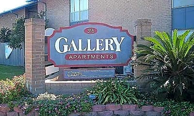 The Gallery Apartments, 2