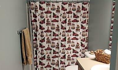 Bathroom, 1224 York Ave, 2