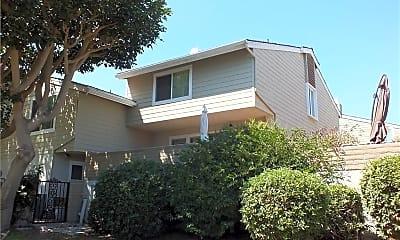 Building, 24709 Santa Clara Ave, 0