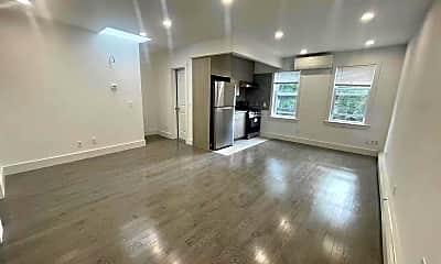 Living Room, 64-20 83rd St 2FL, 0