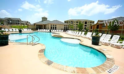 Pool, 5525 Mansions Bluffs, 2