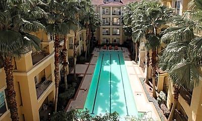 Pool, Cheval, 0