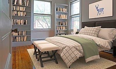 Bedroom, 6 Arlington St, 0