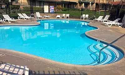Pool, 9836 Snowmass Dr, 2