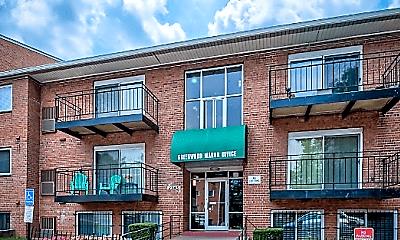Building, 2343 Green St SE, 0