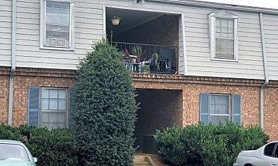 Asheville Arms Apartments, 2
