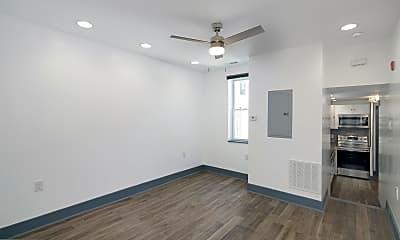 Bedroom, 1522 Ridge Ave, 0