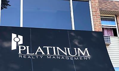 The Platinum, 1