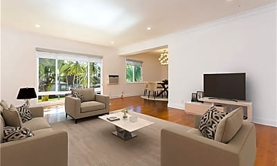 Living Room, 1204 N Crescent Heights Blvd, 0