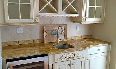 Kitchen, 104 River Mist Way, 1