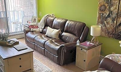 Living Room, 1601 N Innsbruck Dr, 1
