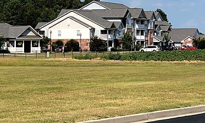Hartsville Gardens Apartments, 0