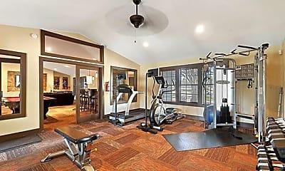 Fitness Weight Room, 11600 Audelia Rd, 1
