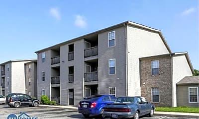 Building, 2770 S East St, 0