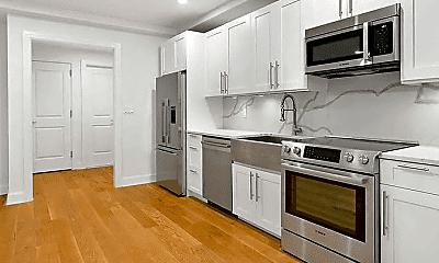 Kitchen, 156 E 48th St, 0