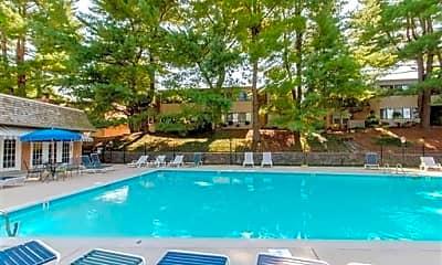 Pool, 3000 Hillsboro Pike, 2
