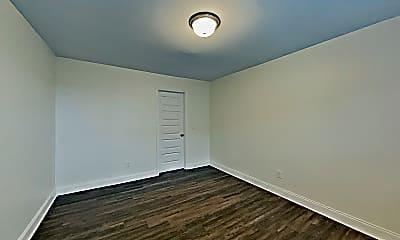 Bedroom, 5306 Tupelo Street, 2