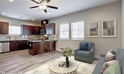 Living Room, 3241 Dixie Dr, 0