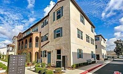 Building, 9831 Alburtis Ave 37, 1
