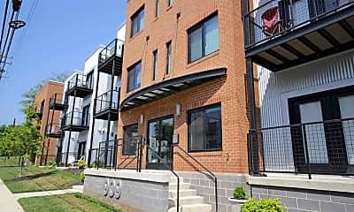 Building, Monroe Property Rentals, 0