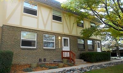 Building, 5006 E Hinsdale Pl, 0