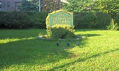 Fieldston Garden Apartments, 1