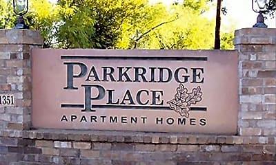 Parkridge Place, 0