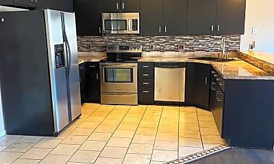 Kitchen, 1105 Harney St, 1