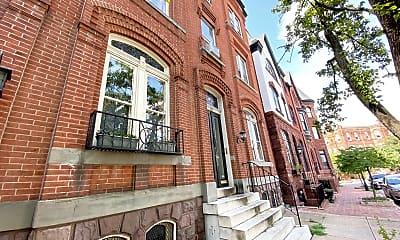 Building, 210 Laurens St 3, 0