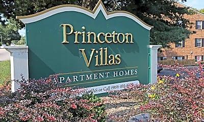 Princeton Villas, 0