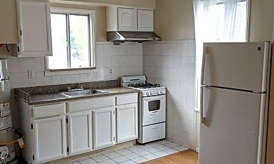 Kitchen, 2811 Telegraph Ave, 1