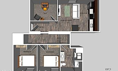 Kitchen, 2742 N 48th St, 1