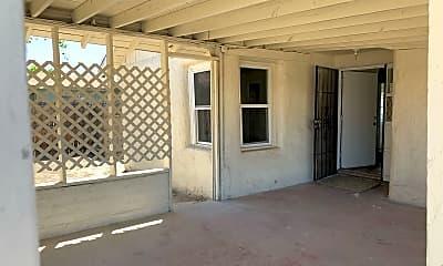 Patio / Deck, 1220 Hanna Ave, 2